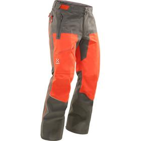 Haglöfs M's Roc Rescue Pants Habanero/Magnetite